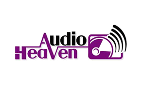 Audio Heaven logo