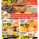Calgary Coop Canada 2012 Boxing Week Flyer Specials Page 1