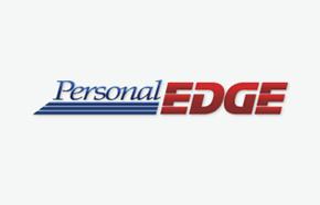 Personal Edge logo