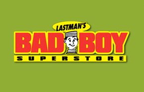 Bad Boy Furniture logo