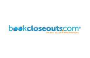 Book Closeouts logo