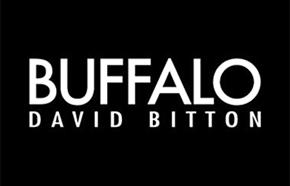 Buffalo Jeans logo