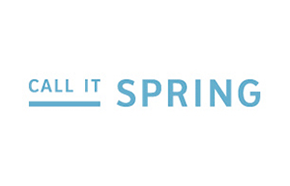 Call It Spring logo