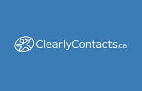 ClearlyContacts.ca logo