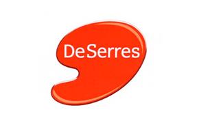 DeSerres logo