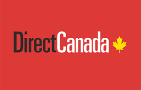 DirectCanada logo