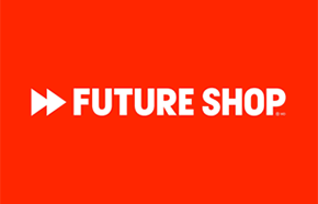 Future Shop logo