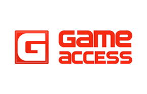 Game Access logo