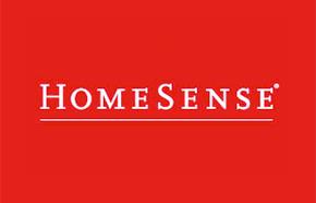 HomeSense logo