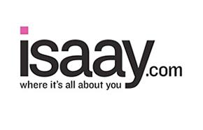 ISAAY logo