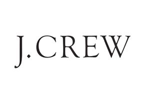 J. Crew logo