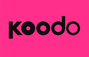 Koodo Mobile logo
