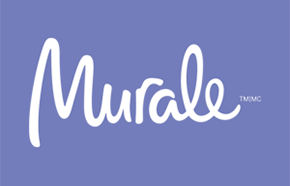 Murale logo