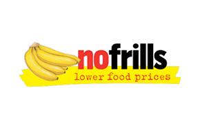 No Frills logo