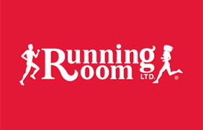 Running Room logo