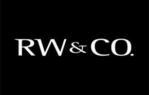 RW&Co. logo