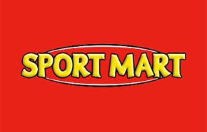 Sport Mart logo