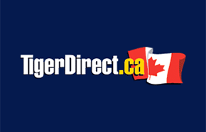 TigerDirect.ca logo