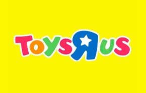"""Toys """"R"""" Us Canada logo"""
