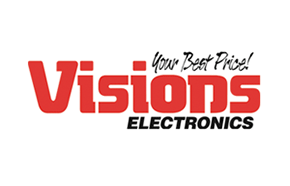 Visions Electronics Black Friday Canada