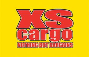 XS Cargo logo