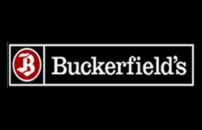 Buckerfields logo