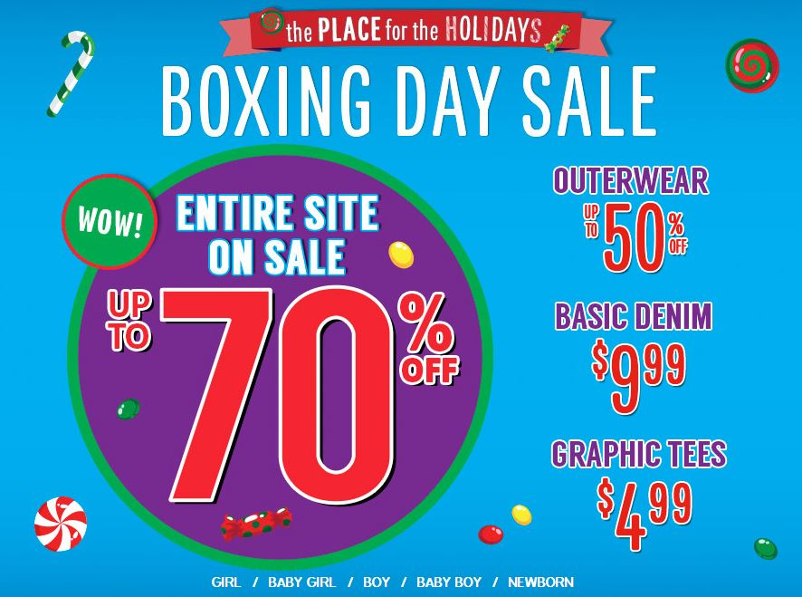 Boxing Day sales: Best places to find Boxing Day deals Boxing Day is one of the best days of the year to find a bargain. We take a look at the best Boxing Day sales, discounts and deals on.