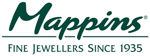 Mappins Fine Jewellers logo