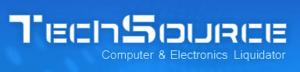 TechSource logo