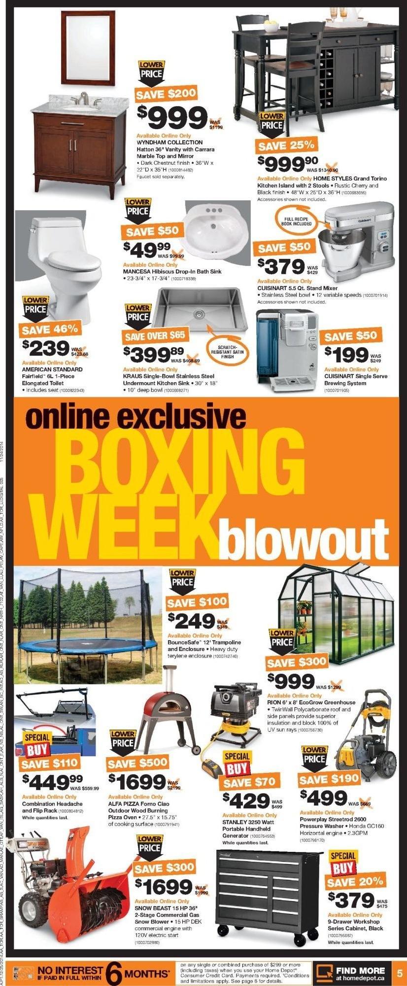Tech depot canada deals