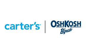 Carter's Osh Kosh B'Gosh logo