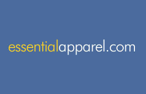 Essential Apparel logo